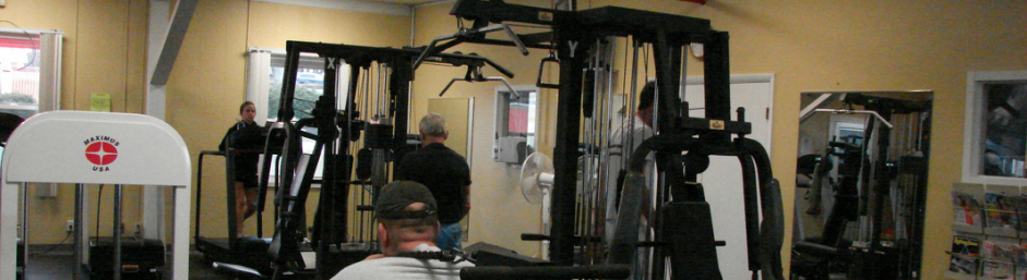 Town Park Fitness Center